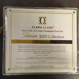 Clara Clark